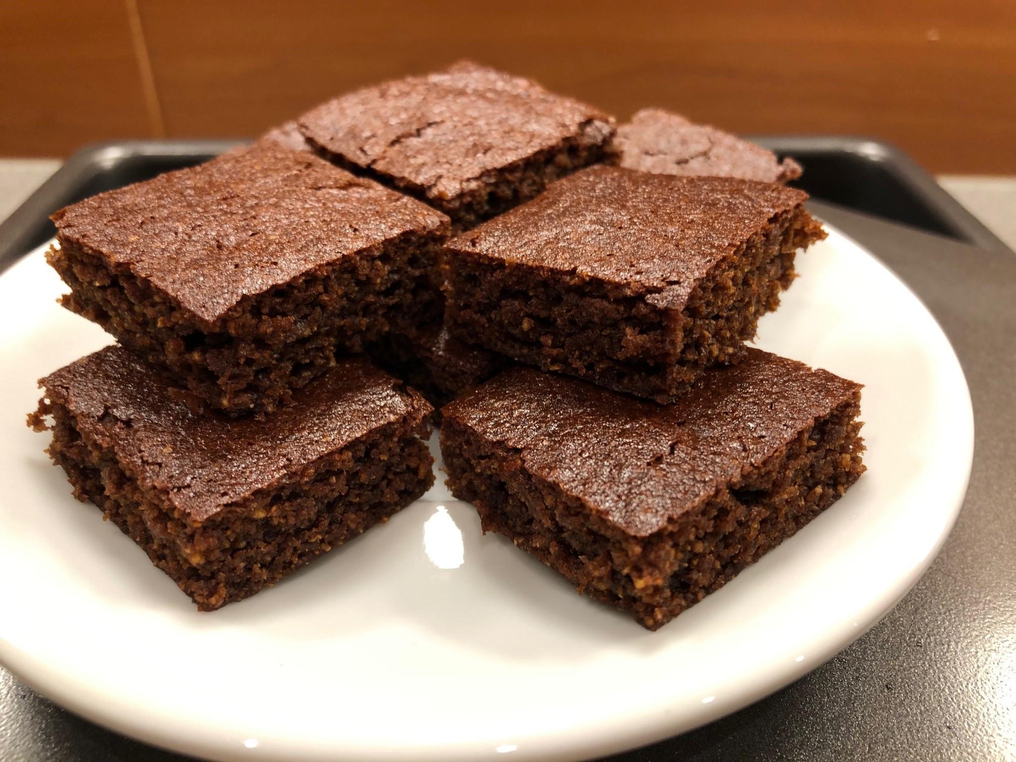 AIP-Brownies